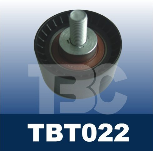 Timing automotive tensioner bearing