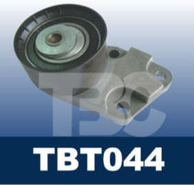 Auto belt tensioner pulley