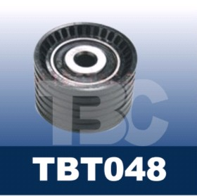 China timing tensioner bearing