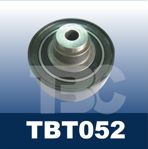 Tensioner & idler bearings