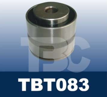 Automotive tensioner bearings