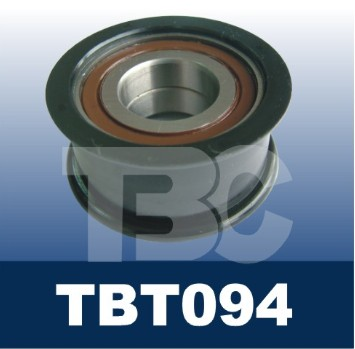 China tensioner pulley