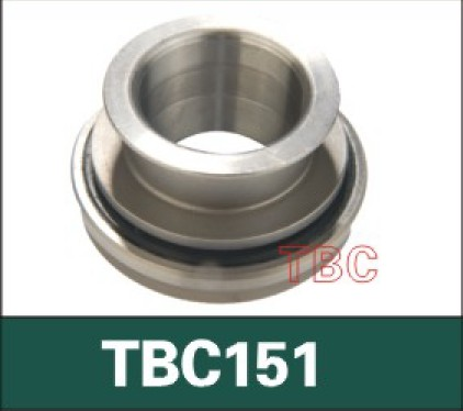 Clutch release bearing for toyota bearing