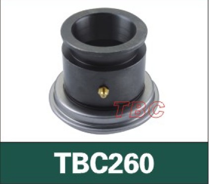 Automobile engine parts clutch bearing