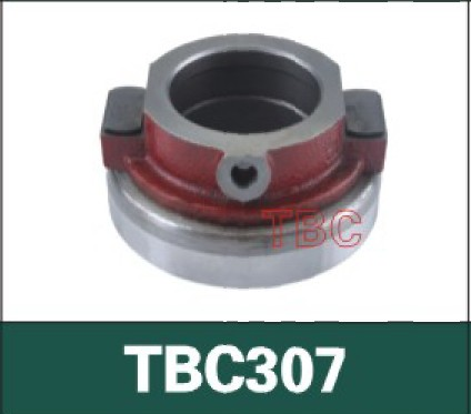 Auto clutch bearing for ford