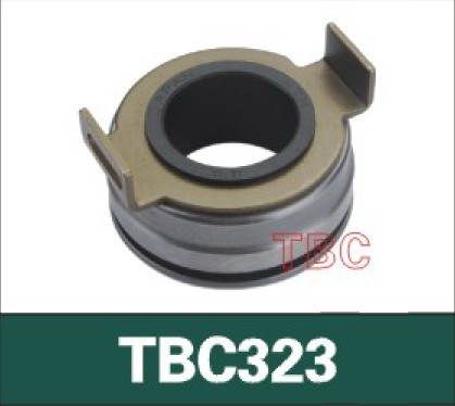Clutch release bearing for benz