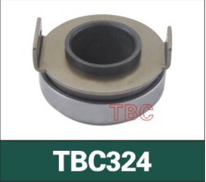 Auto clutch bearing for toyota