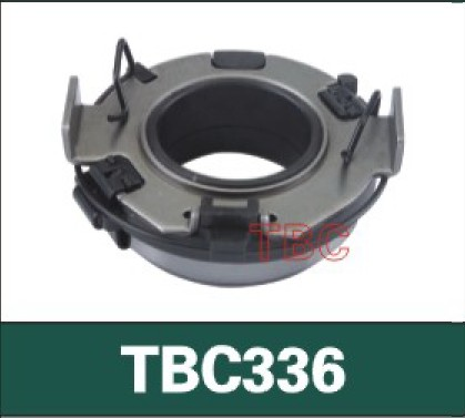 Automobile clutch release bearing for hyundai