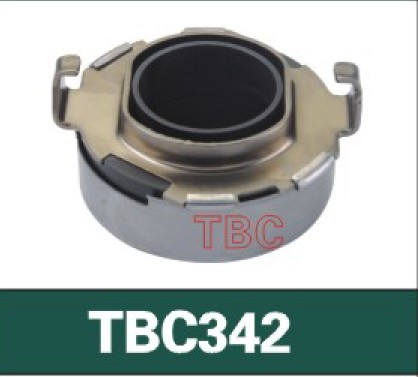 Truck parts clutch bearing