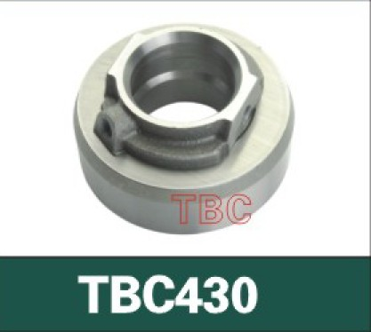 Clutch auto bearing