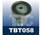 Tensioner bearing for car daewoo