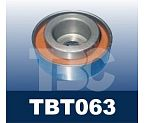 NTN tensioner bearing