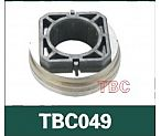 Clutch bearing for cars