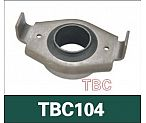 Clutch bearing for truck