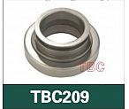 Truck auto clutch bearing